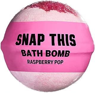 Victoria's Secret PINK Bath Bomb Snap This