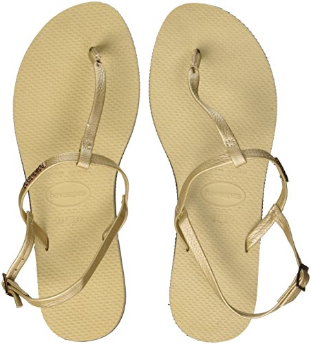 Havaianas You Metallic teenslippers voor dames