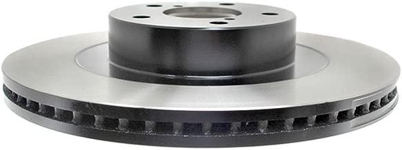 Raybestos 980360 Advanced Technology Disc Brake Rotor