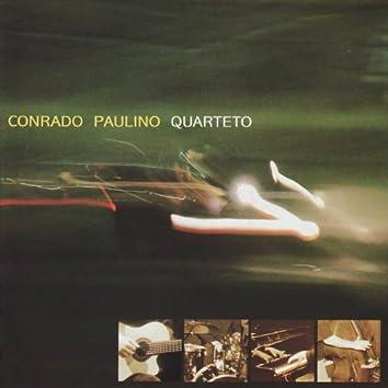 Conrado Paulino Quarteto