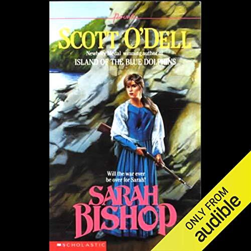 Sarah Bishop  Titelbild