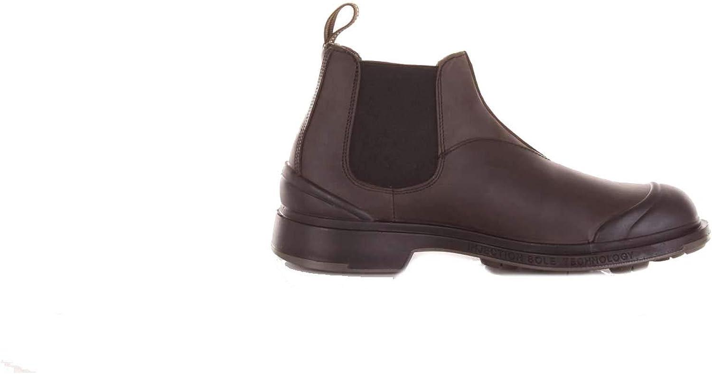 PEZOL 1951 Män's 040FDARKGREN 040FDARKGREN 040FDARKGREN grön Leather Ankle Boots  ta upp till 70% rabatt