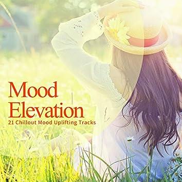 Mood Elevation - 21 Chillout Mood Uplifting Tracks