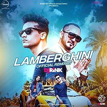 Lamberghini (Remix)