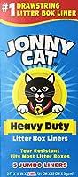 Oil Dri #C00154 Jonny Cat 12/5CT Liner by JONNY CAT