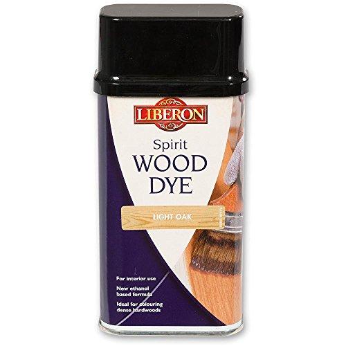 LIBERON Geist Holz Nussbaum Dye 250ml