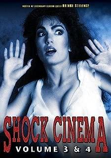 Shock Cinema Volume 4: Makeup Effects Behind The Scenes