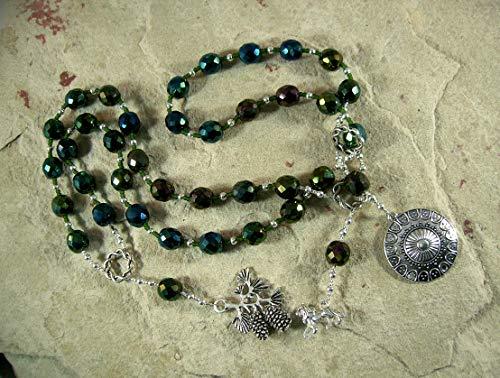Goddess Prayer Beads - 4