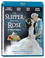 SLIPPER & THE ROSE THE: STORY OF CINDERELLA