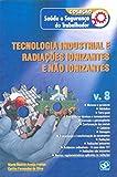 Tecnologia Industrial e Radiações Ionizantes e não Ionizantes - Volume 8