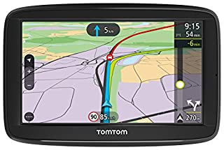 TomTom GPS Voiture Via 52 - 5 Pouces, Cartographie Europe 49, Trafic via Smartphone et Appel Mains-Libres (B01GTL5OXG) | Amazon price tracker / tracking, Amazon price history charts, Amazon price watches, Amazon price drop alerts