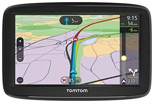 TomTom VIA 52 - GPS Auto - Cartographie Europe 48, 5 Pouces,...