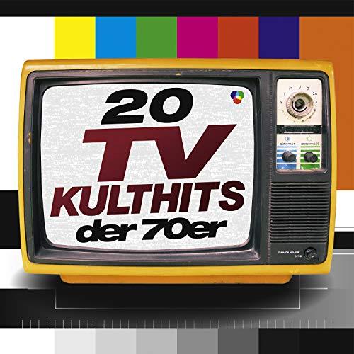 20 TV Kulthits der 70er