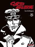 Corto Maltese en noir et blanc, Tome 4 - Les Celtiques