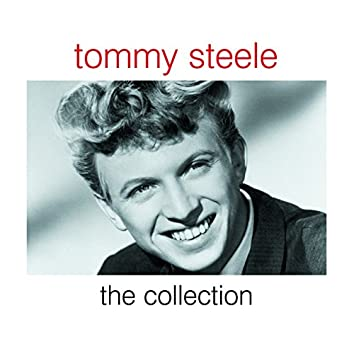 Tommy Steele - The Collection