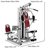 Zoom IMG-1 bh fitness global gym titanium