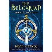Belgariad 1: Pawn of Prophecy (The Belgariad (RHCP))