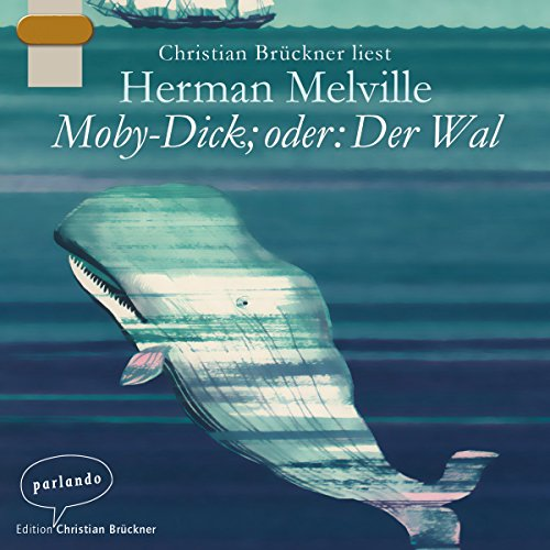 Moby-Dick; oder: Der Wal Titelbild