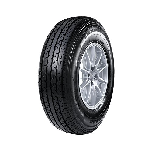 Buy Discount Radar Tires RZC0027 Angler RST-22 Trailer Tire - ST175/80R13 91/87 91L