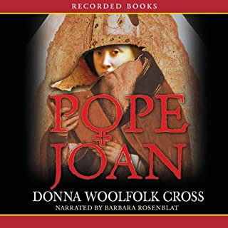 Pope Joan  cover art