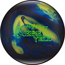 hammer rebel bowling