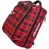 Athalon The Glider-Boot Bag (Lumberjack)