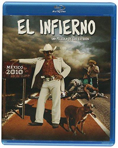El Infierno [Blu-ray]