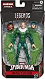 80 Years of Marvel - Legends Series - Vulture - Collect The Set to Build Demogoblin! Action Figure with Accessories, Approx 6'