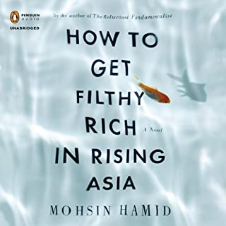 How to Get Filthy Rich in Rising Asia cover art