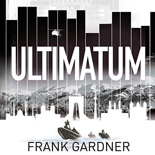 Ultimatum cover art