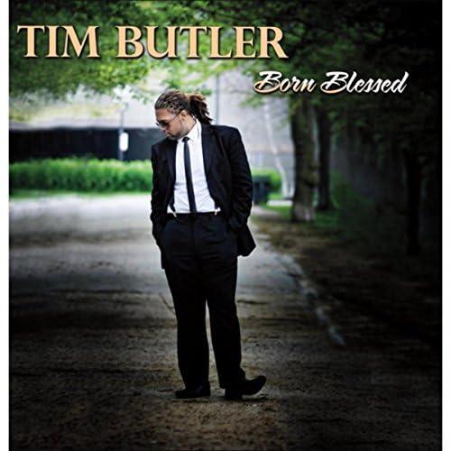 Tim Butler