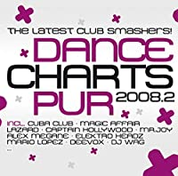Dance Charts Pur 2008.2