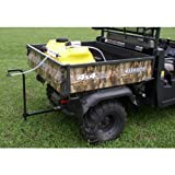 Great Day PLP2509-UTV 2' Spray System (Plot-Pro 25 Gal. UTV 2' Receiver 1.8 GPM)