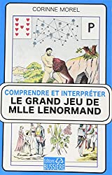 Livre du Grand Lenormand