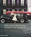 Image of William Helburn: Seventh and Madison: Mid-Century Fashion and Advertising Photography