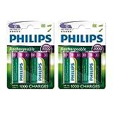 Philips Pilas y cargadores