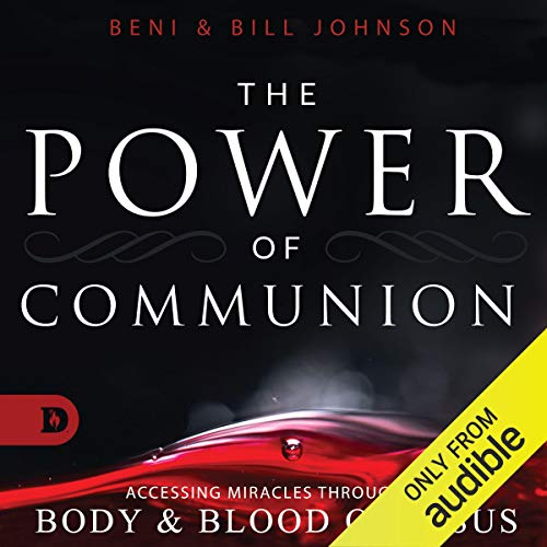 The Power of Communion cover art