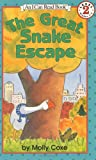 The Great Snake Escape (I Can Read Level 2)
