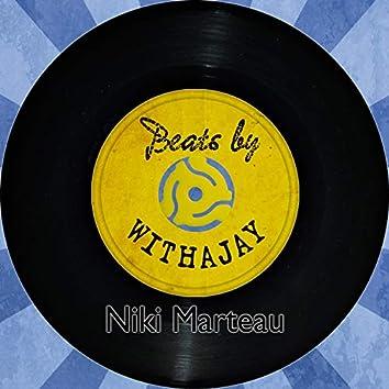 Niki Marteau