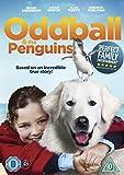 Oddball And The Penguins [DVD] [Reino