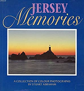 Jersey Memories: A Collection of Colour Photographs