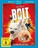 Bolt - Ein Hund für alle Fälle  (+ DVD) [Blu-ray] - Byron Howard