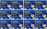 12 Months Supply Allacan Cetirizine Hayfever and Allergy Tablets 30 x 12 (30 x 2 in each box)