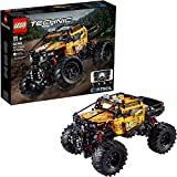 LEGO Technic 4x4 X treme Off Roader 42099 Building Kit (958 Pieces)