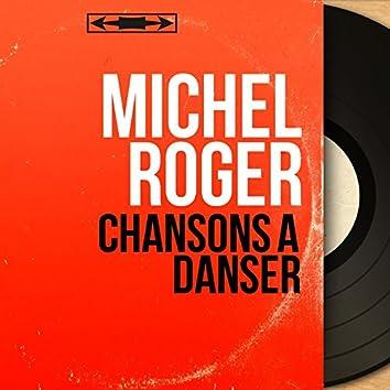 Chansons à danser (feat. Michel Ramos, Orchestre Pleïade) [Mono Version]