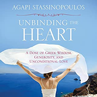 Unbinding the Heart audiobook cover art