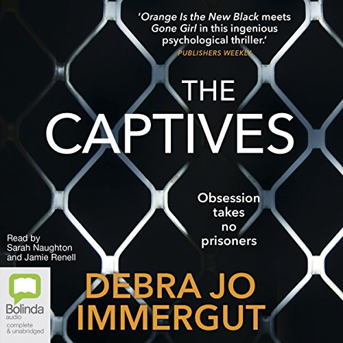 The Captives cover art