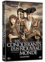 Les Conquérants d'un nouveau monde - Combo Blu-ray + DVD