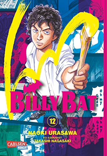 Billy Bat 12