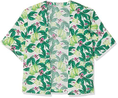 NAME IT meisjes Nkfvinaya Ss Kimono H blouse